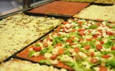 Roma: le 10 migliori pizze al taglio