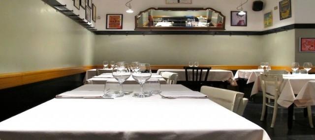 Le guide di Agrodolce: Roma, dove mangiare al Pigneto?