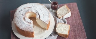 Ricetta dell'Angel Cake
