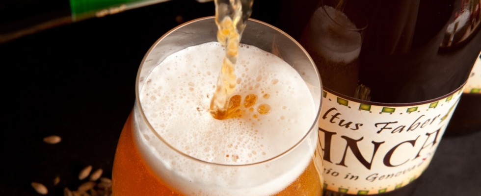 20 birre per 20 regioni italiane