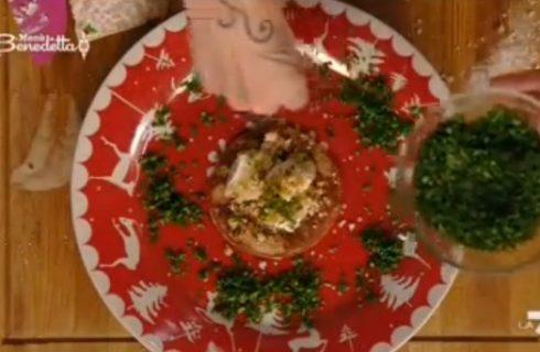 I blinis di castagne, ecco la ricetta gustosa