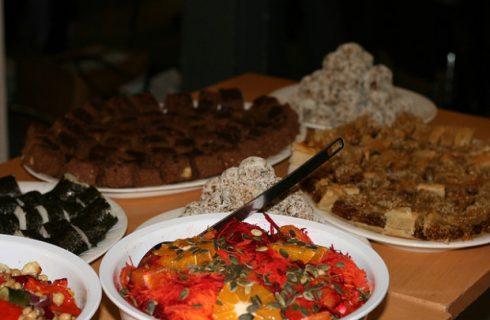 5 ricette di Carnevale senza cottura per il buffet freddo