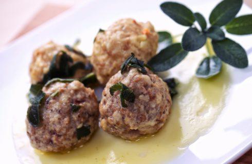 La cucina del Trentino, i sapori tra i monti