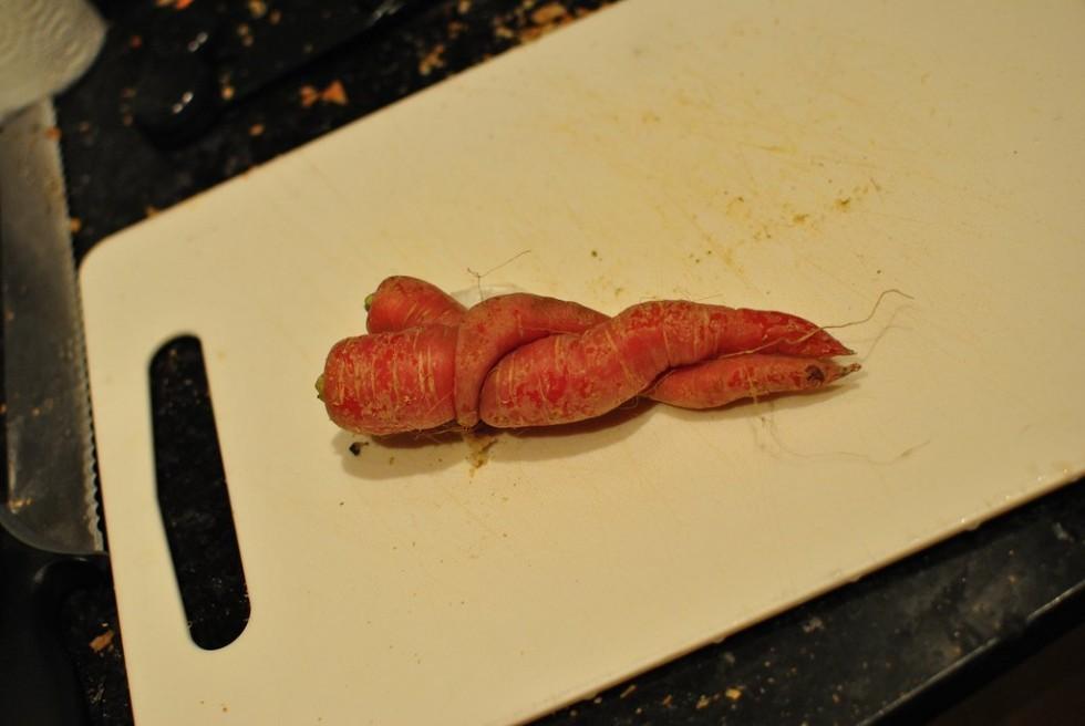 I frutti più strani del mondo - Foto 3