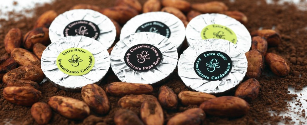 Guido Gobino: il cioccolato tra Giappone e Italia