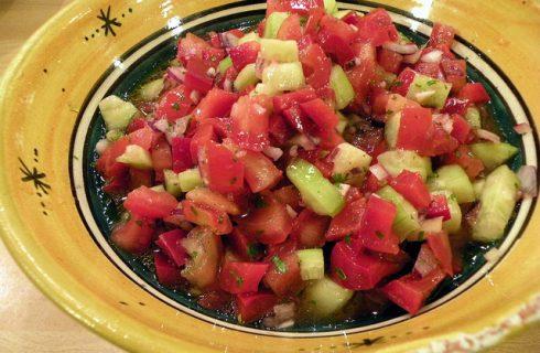 Cucina marocchina, le ricette per un menu tradizionale