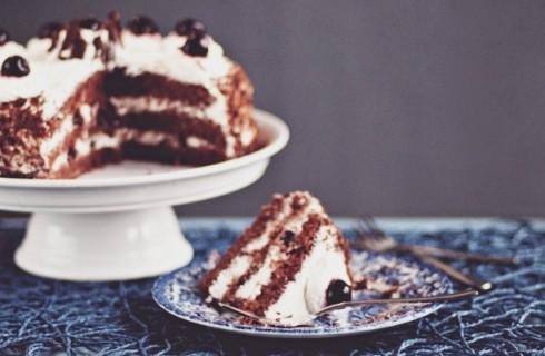 Torta Foresta Nera: ricetta originale