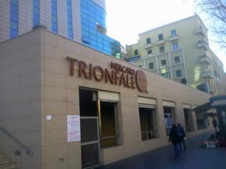 Mercati di Roma: Trionfale