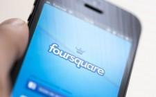 FourSquare ti porta la cena a casa