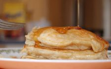 Le frittelle di mele da preparare con il Bimby
