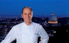 Identità Golose 2014, Heinz Beck è lo chef dell'anno