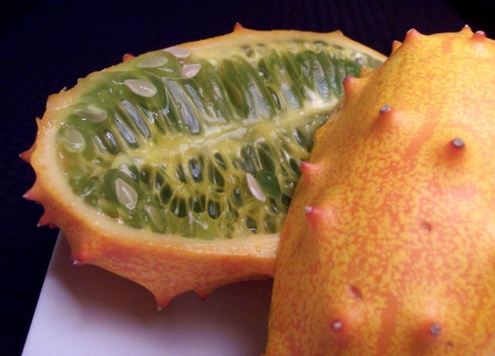 I frutti più strani del mondo - Foto 13