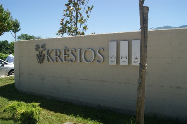 Kresios