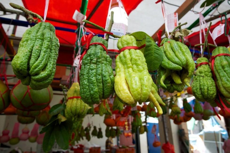 I frutti più strani del mondo - Foto 17