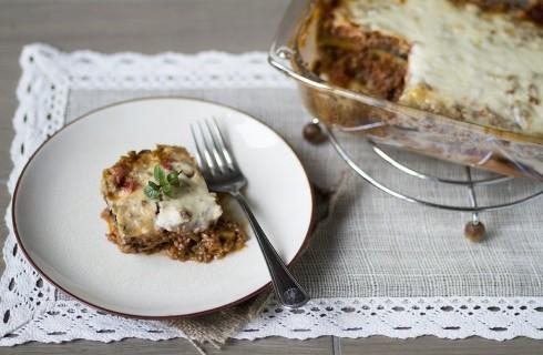 Moussaka: la ricetta originale