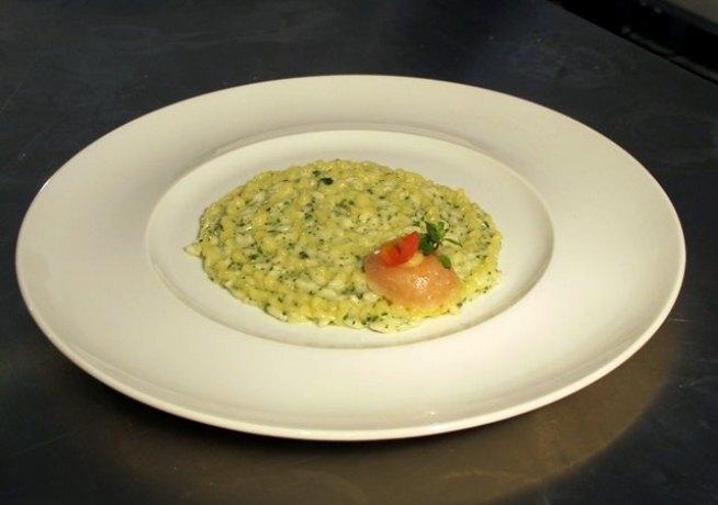 Tutti i risotti di Riso, Colture & Cotture 2014 - Foto 15