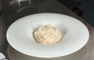 Come fare il risotto