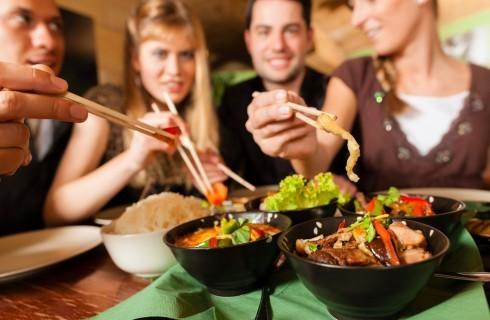 3 ristoranti thailandesi da non perdere a Roma