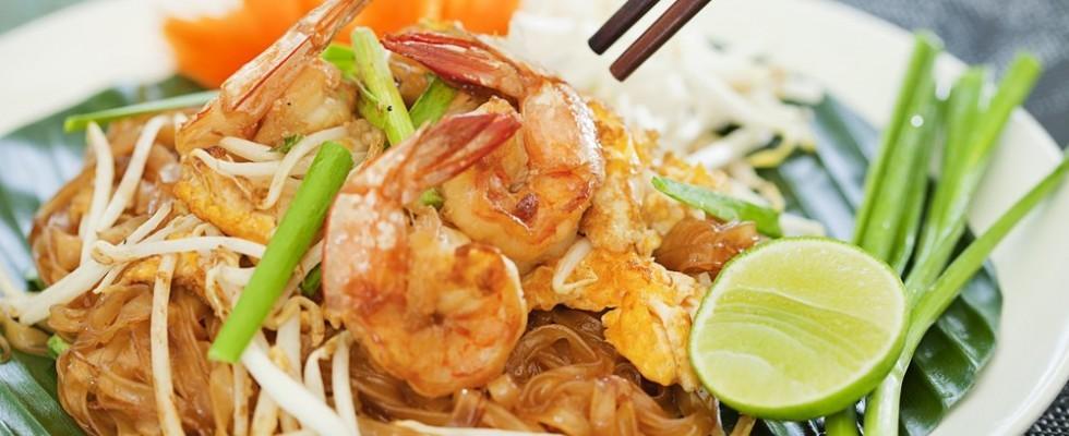 Try Thai: scoprirsi thailandesi a Milano