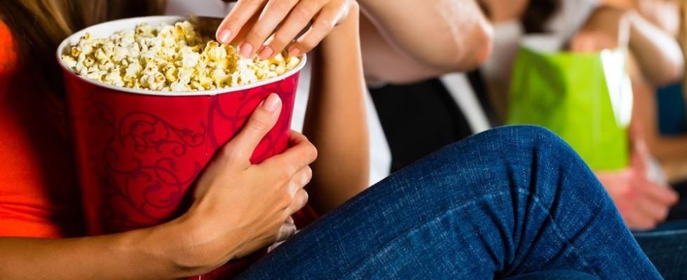 Aspettando gli Oscar: i cibi più diffusi nel cinema USA