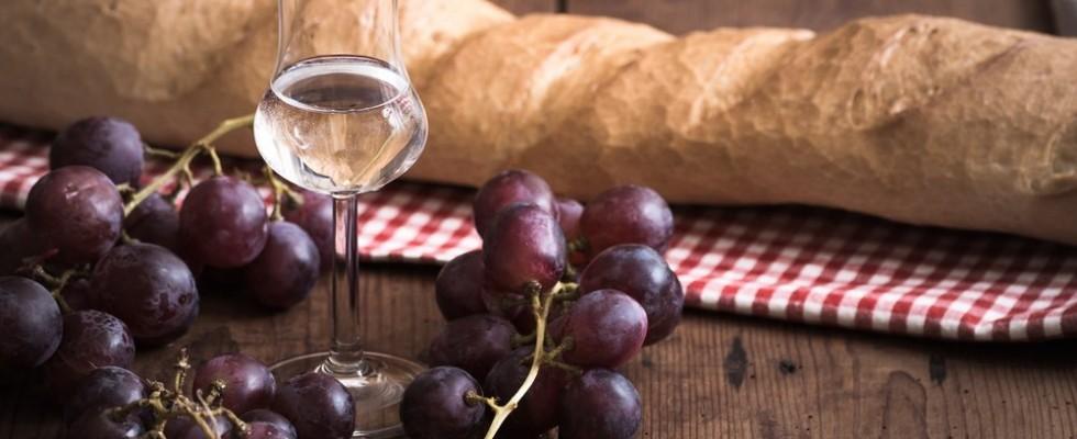 I tesori della Distilleria Aquileia