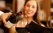 Valutare la carta dei vini al ristorante