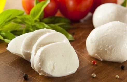 Pizza: l'importanza della mozzarella