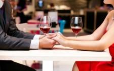 S. Valentino: scegli il tuo ristorante