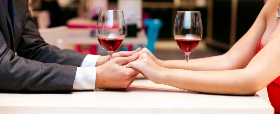 San Valentino: scegli il tuo ristorante da sogno