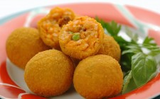 Palermo: le 10 migliori arancine