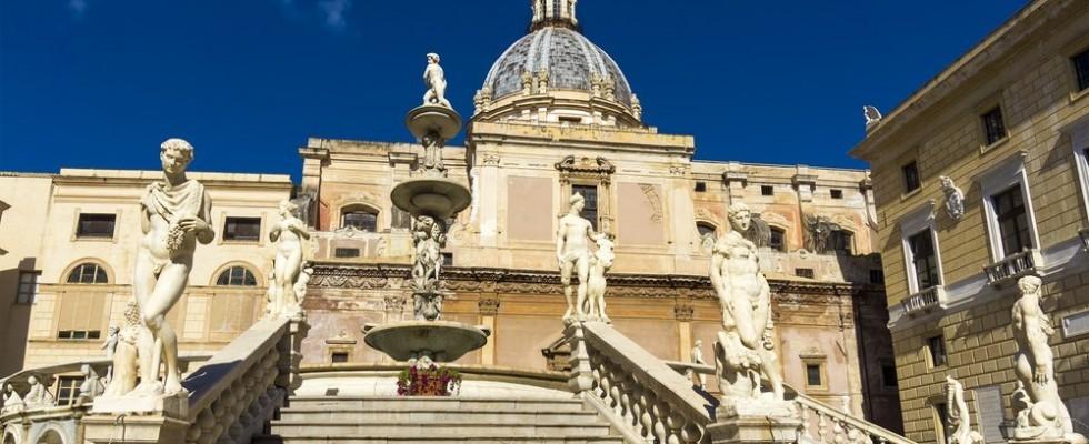 Palermo e la cucina etnica: i ristoranti più amati