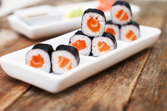 Cucina Giapponese 5 Verita Che Non Sapevi Agrodolce