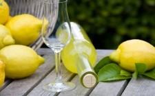 Come fare il limoncello in casa