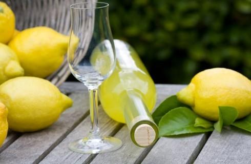 Fatto in casa: il limoncello