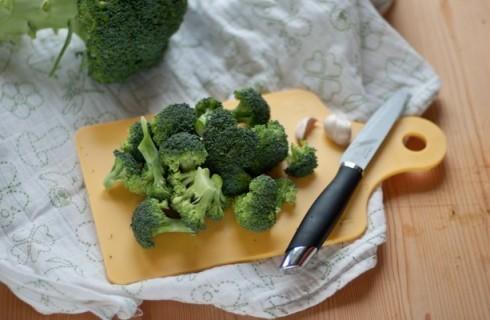 Le cimette di broccolo