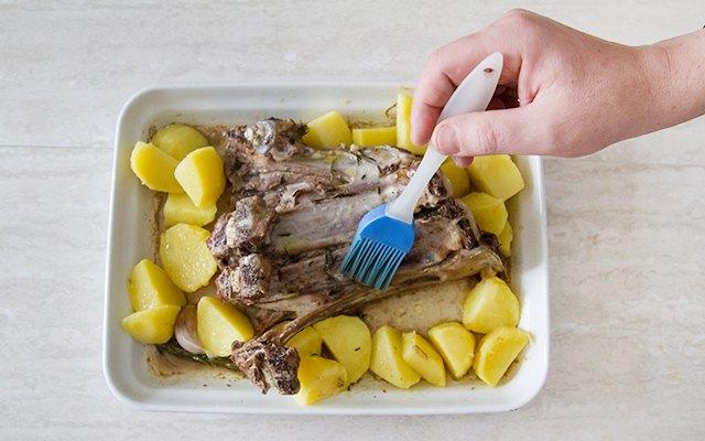 Pranzo della domenica: 20 piatti perfetti - Foto 8
