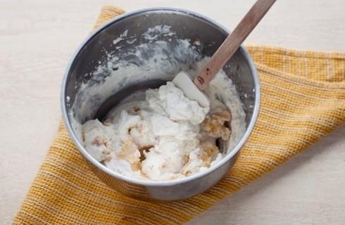 La crema diplomatica per la torta mimosa