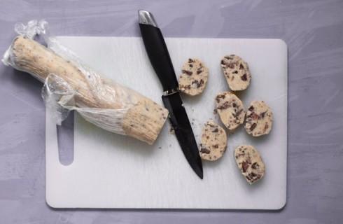 Il confezionamento dei cookies