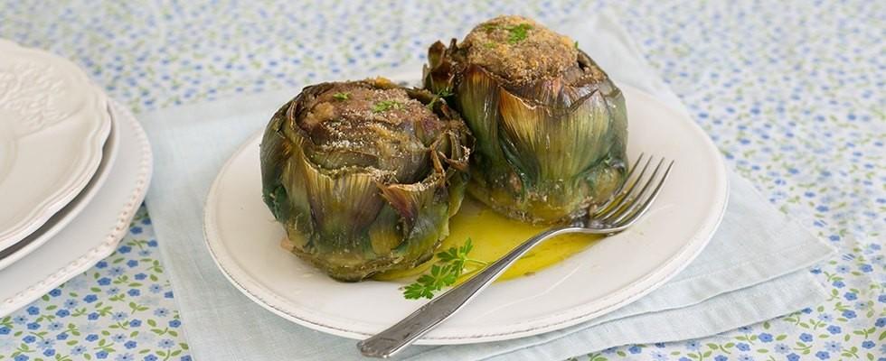 Ricette per cucinare i carciofi