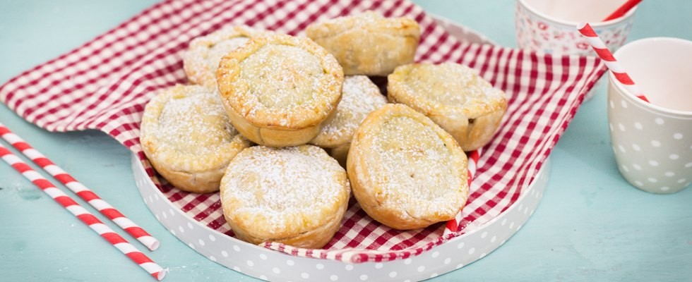 Le 20 torte di mele da provare assolutamente - Foto 11