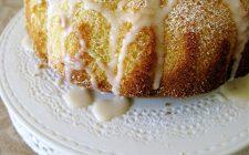 La torta di arance con la ricetta di Benedetta Parodi
