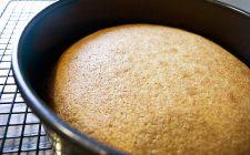 La torta soffice alle mandorle con il Bimby, ecco la ricetta