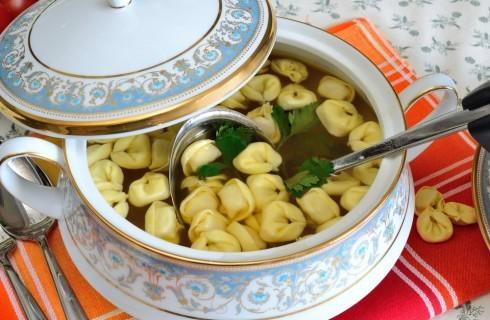 Cucina Emiliano-Romagnola