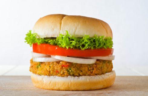 Mangiare vegan a Milano: NaBi apre la prima hamburgeria completamente vegana