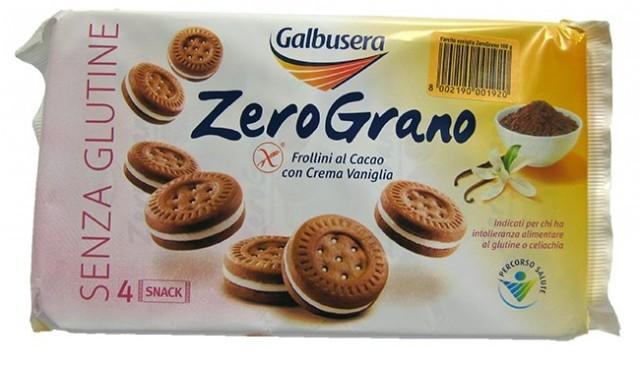 ZeroGrano