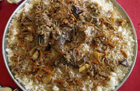 Ricetta della Yassa, il pollo senegalese presentato a Masterchef