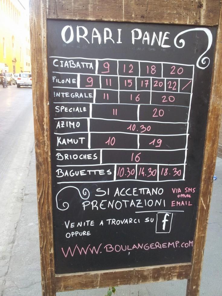 Boulangerie MP a Roma - Foto 2
