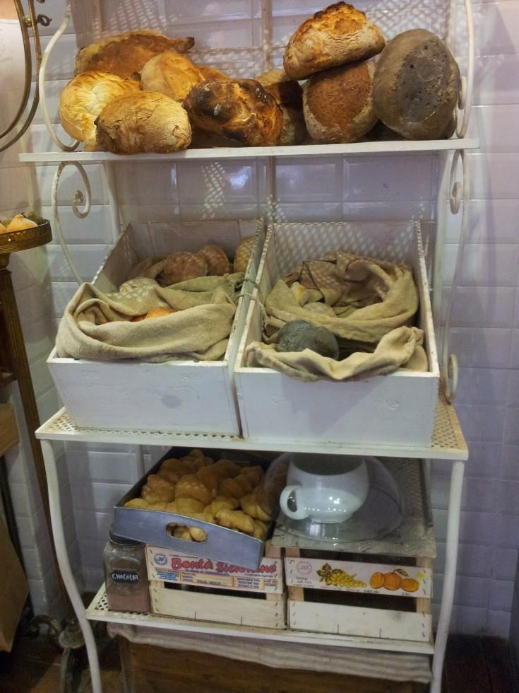 Boulangerie MP a Roma - Foto 3