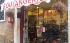 Boulangerie MP a Roma