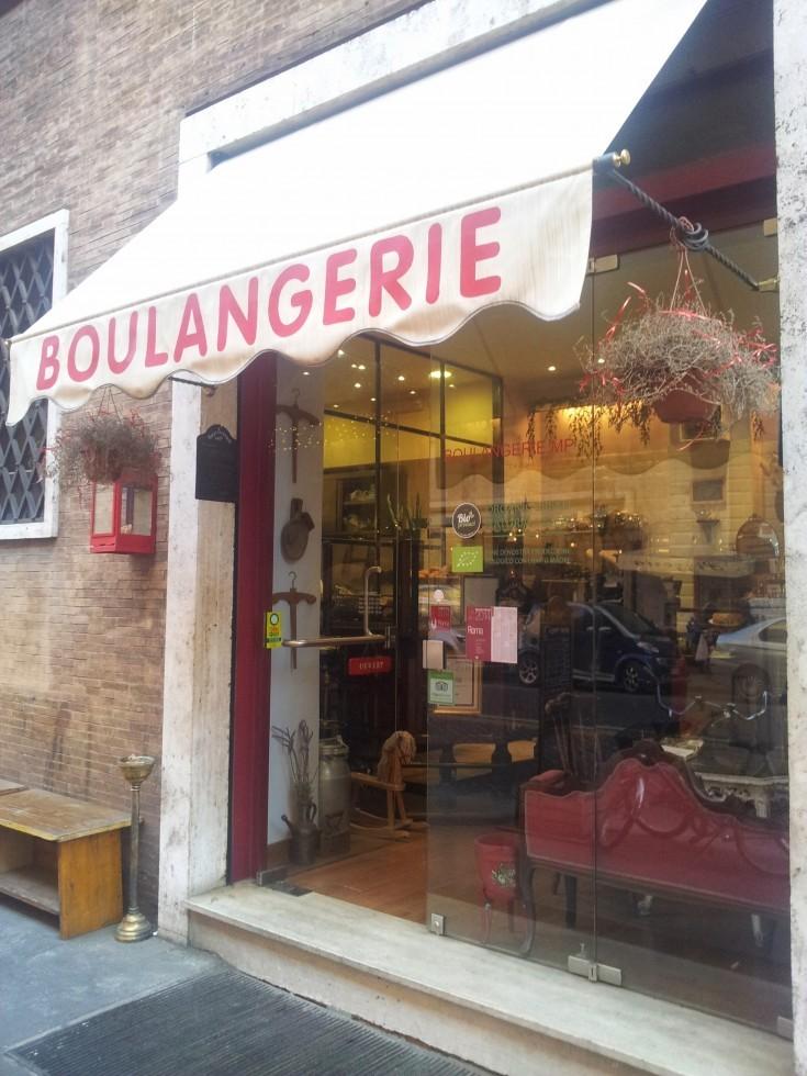 Boulangerie MP a Roma - Foto 1